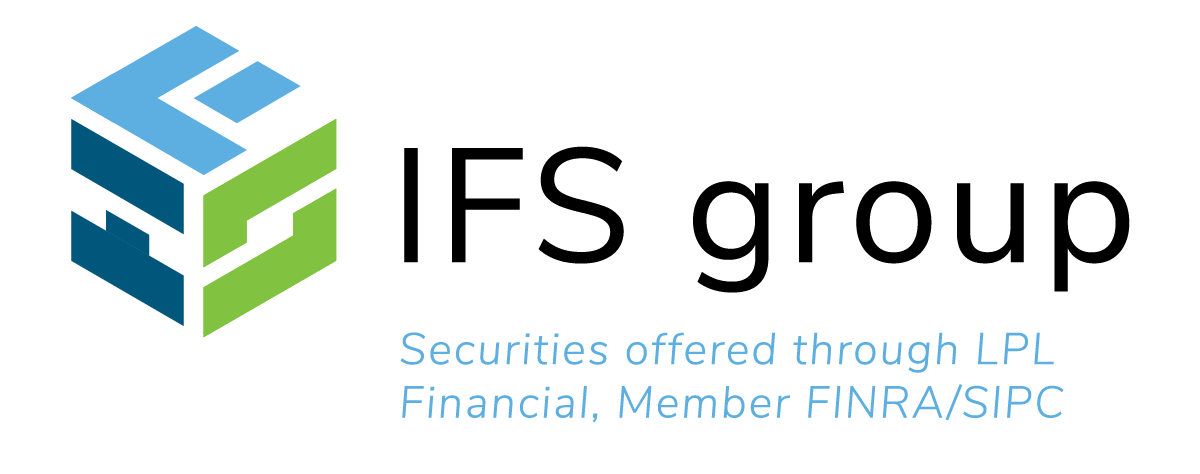 IFS Group Logo