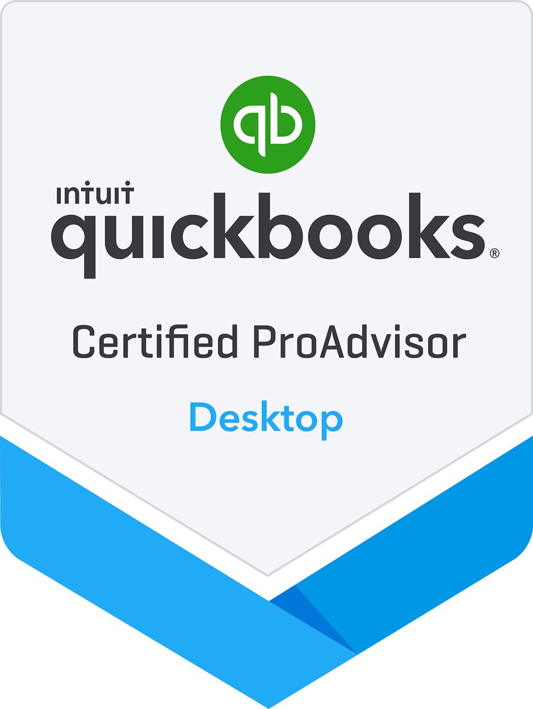 quickbooks Certified ProAdvisor - Desktop