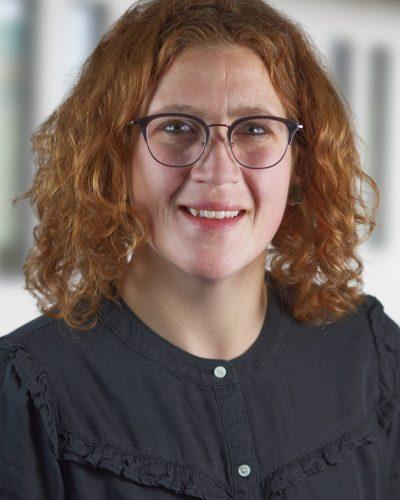 Jamie Rosenshine Ephrata Akron